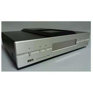全新 MHZS CD66K 出口版CD機一年保用歡迎試音推廣價$3680