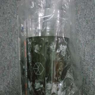[EXO] Exo bottle limited edition by 7E Thailand