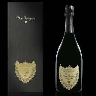 全新 Dom Perignon 2006 香檳王