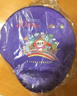 香港20週年 Mouse pad