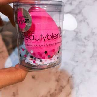 Beauty blender 美妝蛋