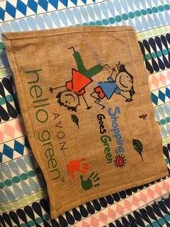 Avon Shopping bag