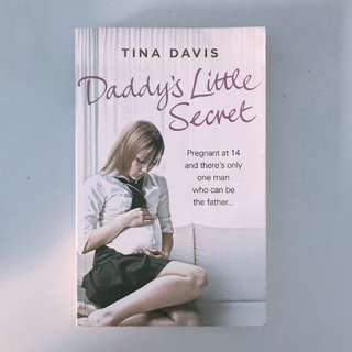 Daddy's Little Secret by Tina Davis