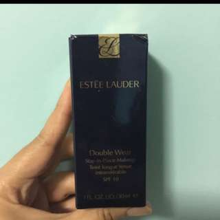 Estée Lauder Double Wear Stay In Place Make Up