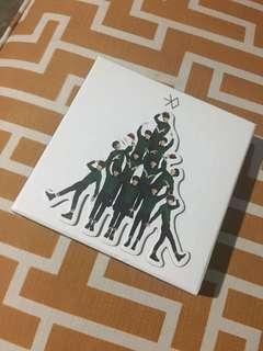 EXO Miracles in December (Korean)