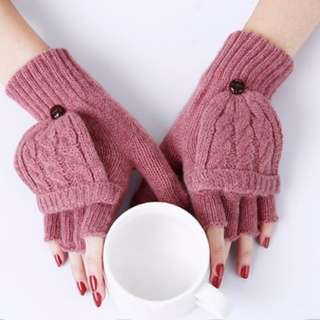 Winter gloves preorder