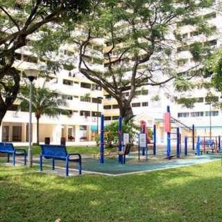 Room Rental Near Braddell MRT Station