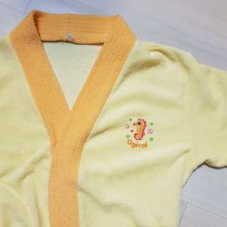 Ogival swimming  bath robes #15off