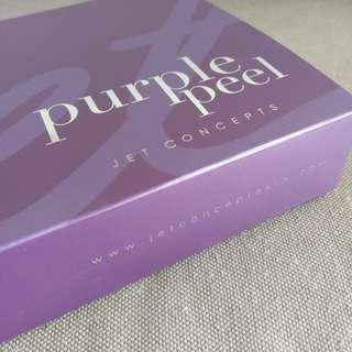Jet Concepts Purple Peel