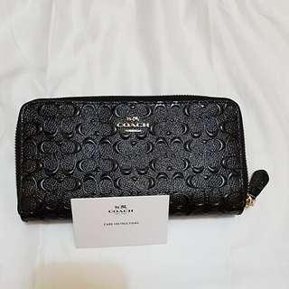 Coach wallet F54805