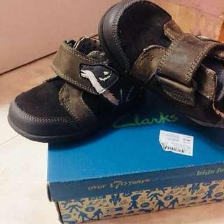 Clarks Kids Shoes
