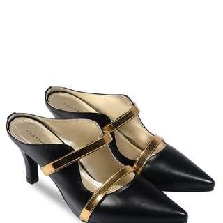 Jual rugi!!! Sepatu heels