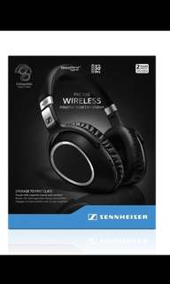 Sennheiser PXC 550 noise cancellation headphone