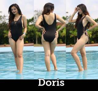 Doris Swimsuit