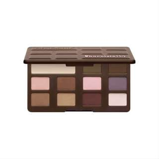 ✨INSTOCK! Too Faced Chocolate Chip Eyeshadow Palette