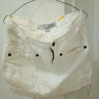 Bawahan rok mini