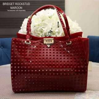 Valentino Style Candy Bag