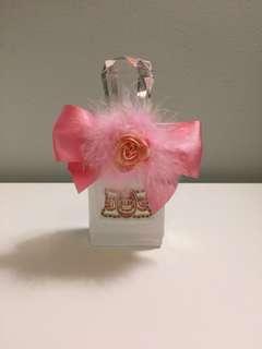 BRAND NEW Juicy Couture Viva La Juicy Glacé Perfume 50ml