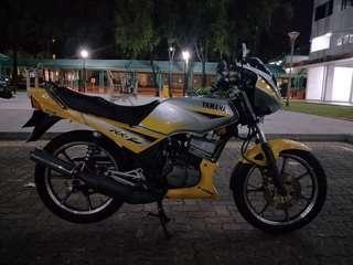 Rxz 135