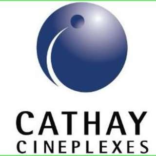 CATHAY movie vouchers