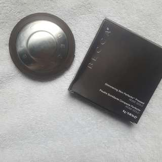 BECCA shimmering pressed skin perfector