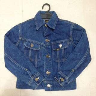 Jacket Jeans LEE