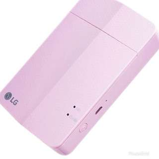 LG PD251 photo printer