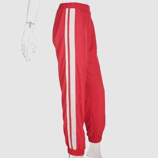 PO // Cyra Lined Pants // OM064
