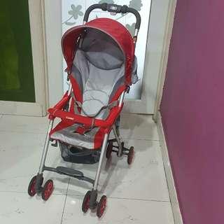 Japan Luxury Brand stroller (COMBI)