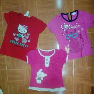 Sweet pinky girl clothing