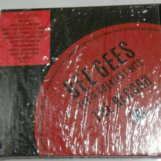 BeeGees-Greatest hits(2 CDs)