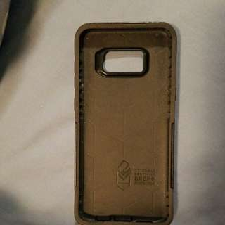 Otter Box Samsung 8 plus phone case