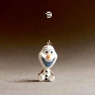 Olaf Cake Topper /Frozen/Olaf