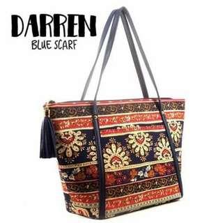 Darren Bag
