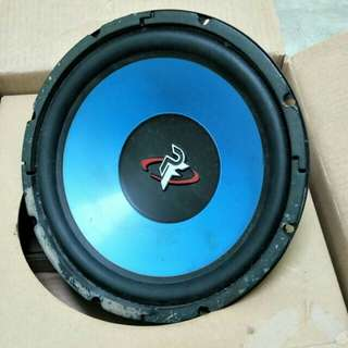 Subwoofer Performa