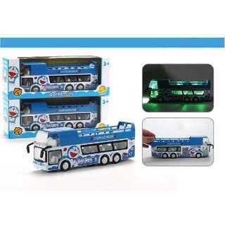 Doraemon Toy Bus Hello Kitty