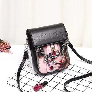 Sling Bag Handphone Bag