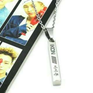 K-POP NECKLACE