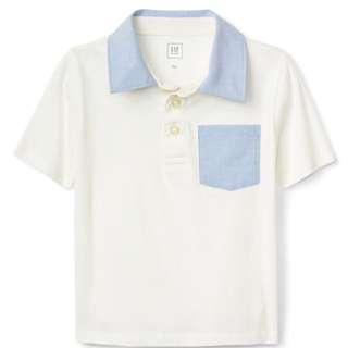 GAP BOY POLO-T