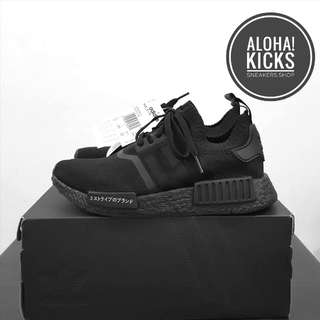*READY STOCK!* ADIDAS NMD R1 PK JAPAN Edition LTD