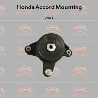 Honda Accord GearBox Mounting