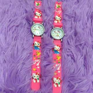 Hello Kitty Watch for Kids