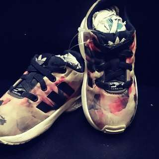 Adidas Torsion Kids