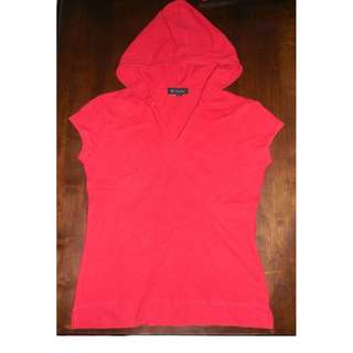 The Limited - Red Hoodie