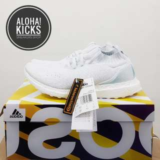 *READY STOCK!* ADIDAS Ultraboost Uncaged x Parley LTD