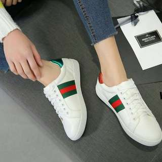 Gucci Ace Bee Sneaker 318a