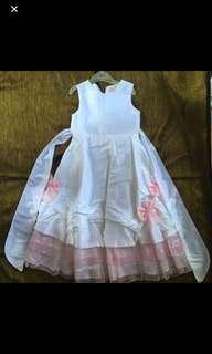 Flower Girl Gown / Dress