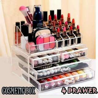Drawer Cosmetic Rack