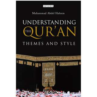 Understanding the Qur_an Themes and Style