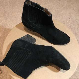 Countryroad black boots